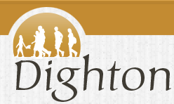 Dighton, Kansas - A Place to Call Home...